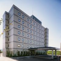 Hotel Route-Inn Jouetsu, hotel in Joetsu