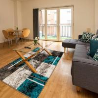 1BR near Man City and Arena by GuestReady
