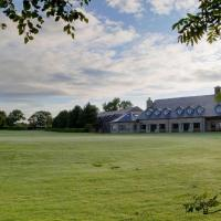 Best Western Preston Garstang Country Hotel and Golf Club, hotel in Garstang