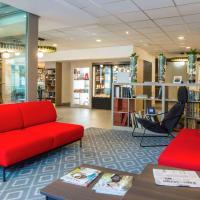 ibis Lausanne Centre, hotel in Lausanne