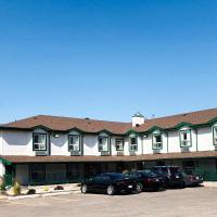 Econo Lodge, hotel in Okotoks