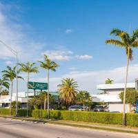 Quality Inn Miami South, hotel in Kendall