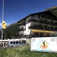 B&B Matterhorn Golf, hotel in Randa