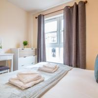 Bright & Tranquil Apartment Close to City Centre