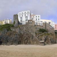 Imperial Hotel Tenby