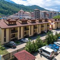 Mountain Villas