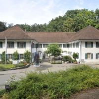 Riedholz에 위치한 호텔 Restaurant Attisholz