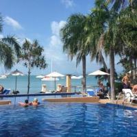 Samui Mermaid Garden, hotel in Bangrak Beach