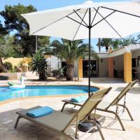 Villa Torrent - Es Cubells / Cala Jondal, hotel a Sant Josep de sa Talaia