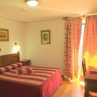 Hotel Jacobeo, hotel in Belorado