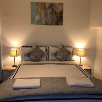 Harrogate Centre 1 Bower Street2 Bed Apartment