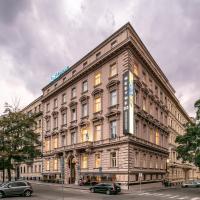 MeetMe23, hotel in Prague