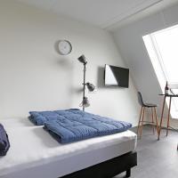 Ut Endt, hotel in Oost-Vlieland