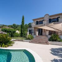 Cosy Holiday Home in Seillans with a Swimming Pool