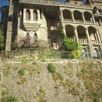 monolocale all' interno del castello De Farro, hotell i Rocca di Papa