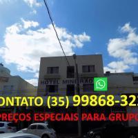 Hotel Mineirão