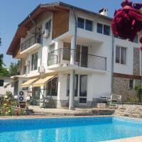 Rosarium Residence Guest House, hotel in Dryanovo