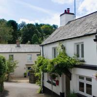 Hunters Lodge Inn, hotel in Totnes