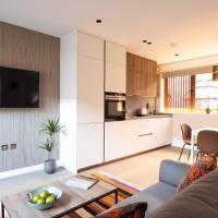 Mirabilis Apartments, Wells Court, hotel in Hampstead, London