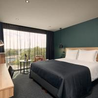 Van der Valk Hotel Antwerpen, hotel in Antwerp