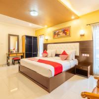Capital O 1256 Sangga Buana Resort & Convention Hotel, hotel in Puncak