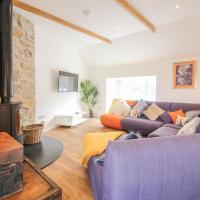 Trequean Cottage
