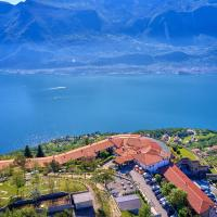 Hotel Le Balze - Aktiv & Wellness, hotell i Tremosine Sul Garda