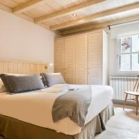 Luderna - Apartamento Val de Ruda B24 des Garguills