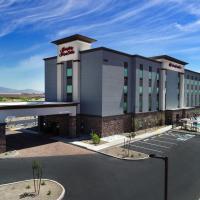 Hampton Inn Suites Tucson Tech Park, hotel v destinaci Tucson