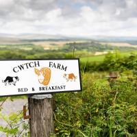 Cwtch Farm Bed & Breakfast