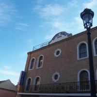 Hotel Roma – hotel w mieście Matamoros