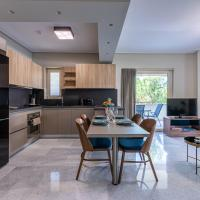 Olygreen Athens Residences