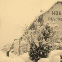 Hostal Restaurante Asador Pañart, hotel in Bielsa