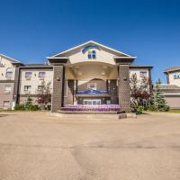 Canalta Camrose, hotel em Camrose