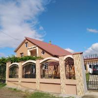 Pensiunea Burciu, hotel in Salcioara