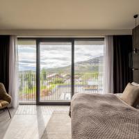 Hotel Geysir, hótel við Geysi