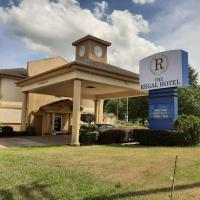The Regal Hotel, hotel in Carthage