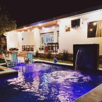 Acogedora Casa en San Bernardino, hotel in San Bernardino