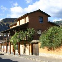 Avalon Hostal Boutique, Hotel in Vilcabamba