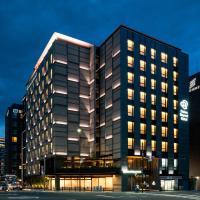 Daiwa Roynet Hotel Kyoto Terrace Hachijohigashiguchi