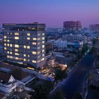 Artotel Gajahmada Semarang, hotel in Semarang