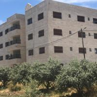 Fully furnished II, hotel in Irbid