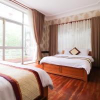 MINE Hotel - Da Lat, hotel in Da Lat