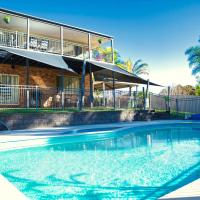 Magnificent Lakeview House - Long Jetty, hotel i Long Jetty