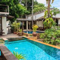 Sasitara Residence, отель в городе Чавенг
