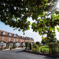 Worcester Bank House Hotel Spa & Golf; BW Premier Collection, hotel in Worcester