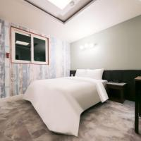 Cheongju Tomato Hotel, hotel in Cheongju