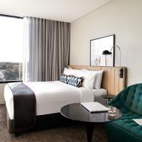 Veriu Green Square, hotel u gradu Sidnej