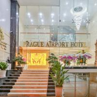 Prague Airport Hotel, hotel in Ho Chi Minh City