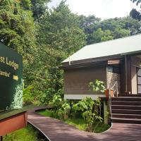 Mulu National Park, hotel in Mulu